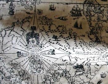 古地図バッグ_アップ.JPG